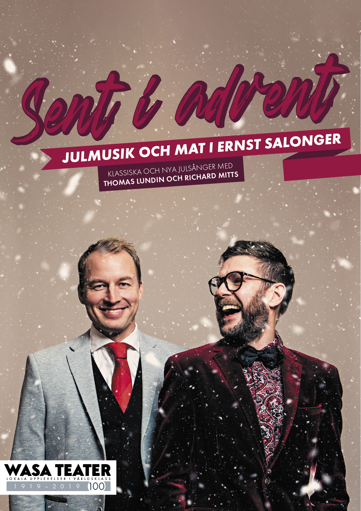 Sent i advent