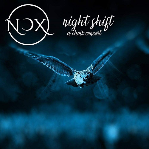 NOX - Night Shift